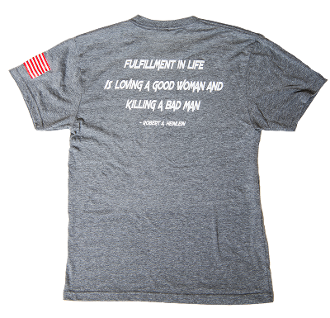Fulfillment In Life T-Shirt