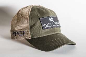 Reston Group Hat